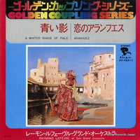 LEFEVRE, RAYMOND - a whiter shade of pale - HIT-7021 - Snow Records Japan