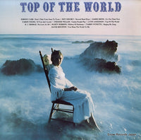 V/A - top of the world - P18062 - Snow Records Japan