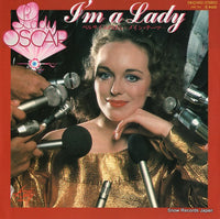 CLAYTON, MERRY - i'm a lady - DKQ1052 - Snow Records Japan