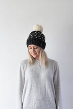 Northmoor Hat Knitting Pattern