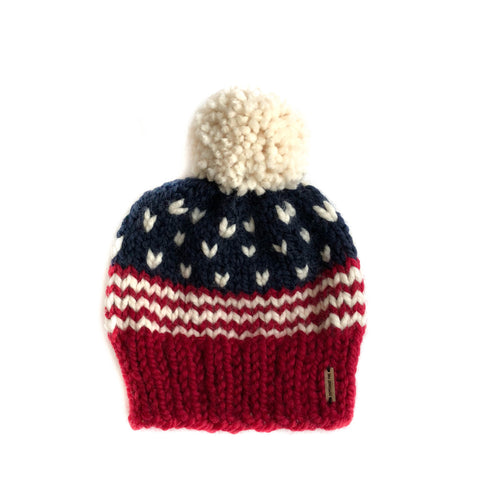 Patriotic USA Hat