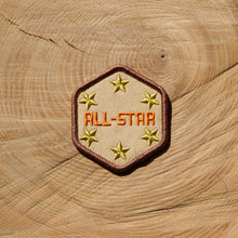 All-Star Patch