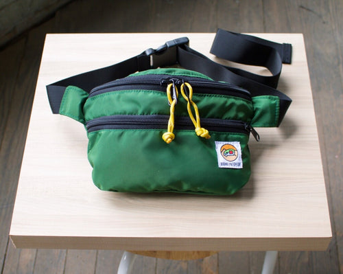 Fanny Pack - Cactus Green