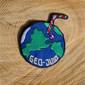 Geo - Juice Patch