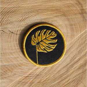 Monstera Patch