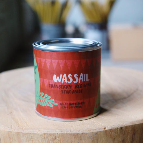 Wassail - Candle