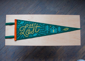 Get Lost - Pennant