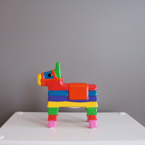 Pinata Piggy Bank