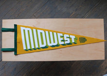 Midwest - Pennant