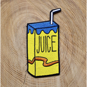 Juice Patch