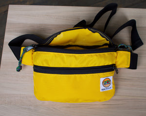 Fanny Pack - Lemon