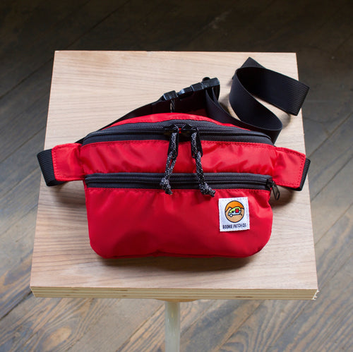 Fanny Pack - Cherry