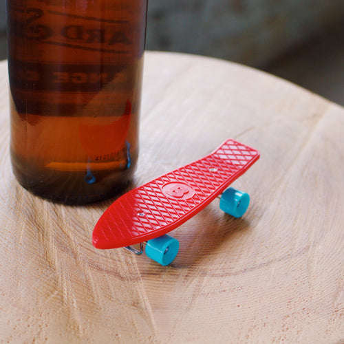 Skateboard Bottle Opener