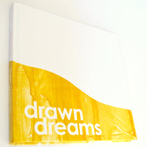 Donate Drawn Dreams Hardcover