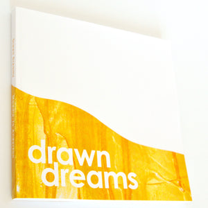 Donate a Drawn Dreams to a Treatment Centre