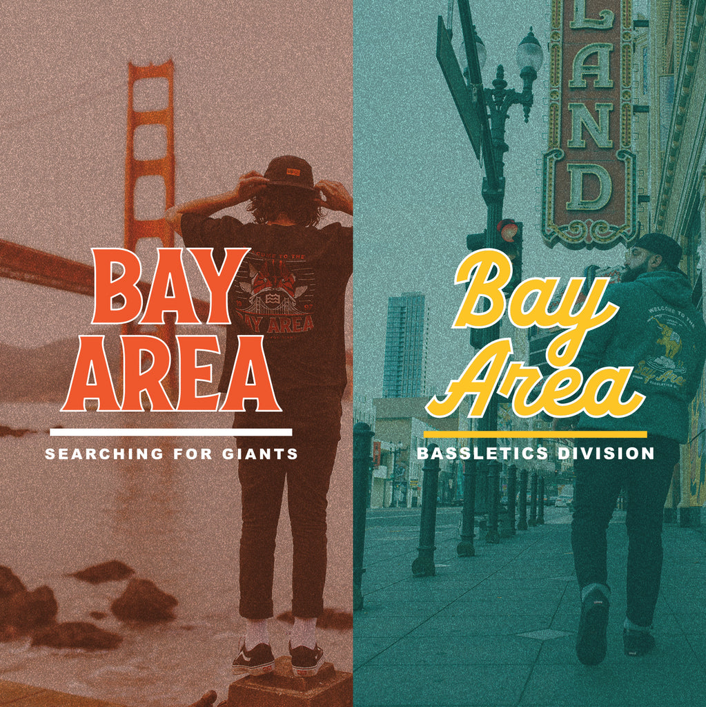 BAY AREA COLLECTION