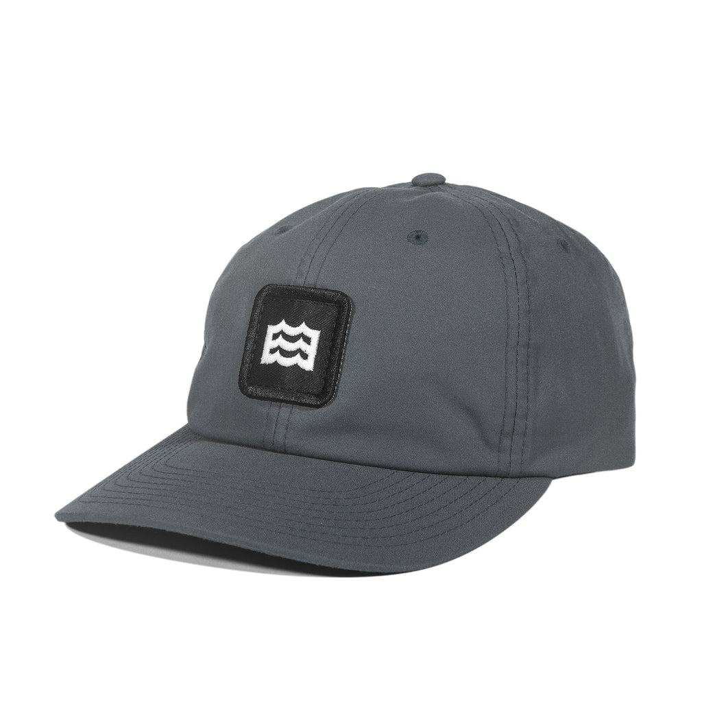 Crucial Strapback (Charcoal)