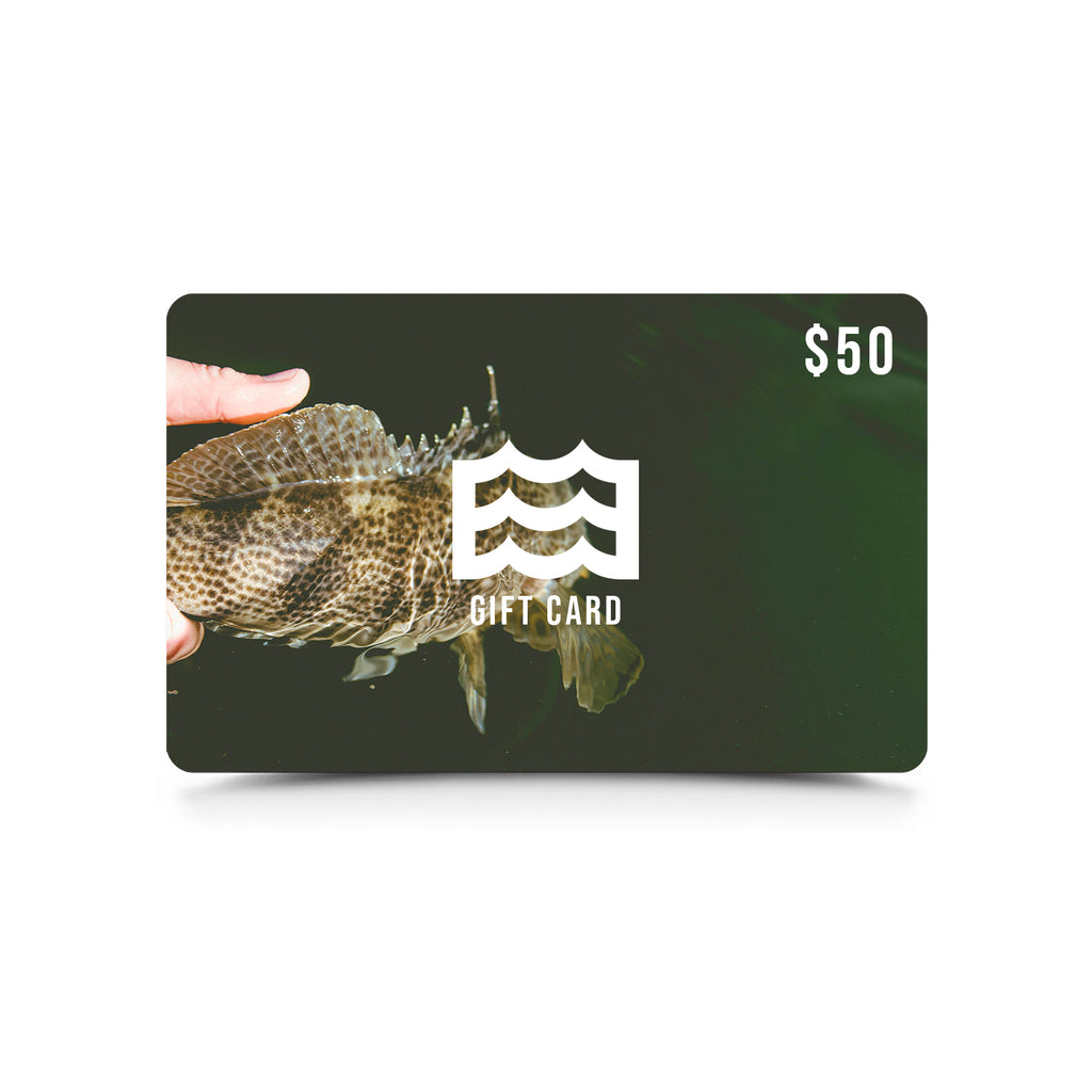 Lateral Vision Gift Card
