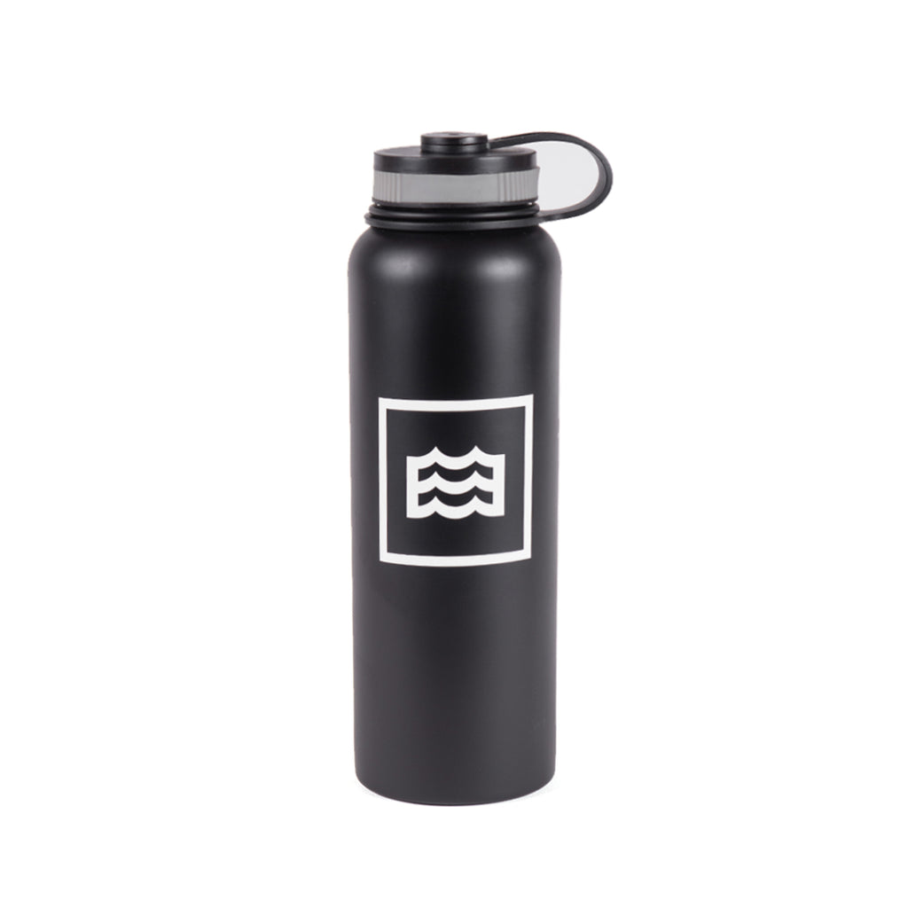 Raised By Water Flask 41 oz