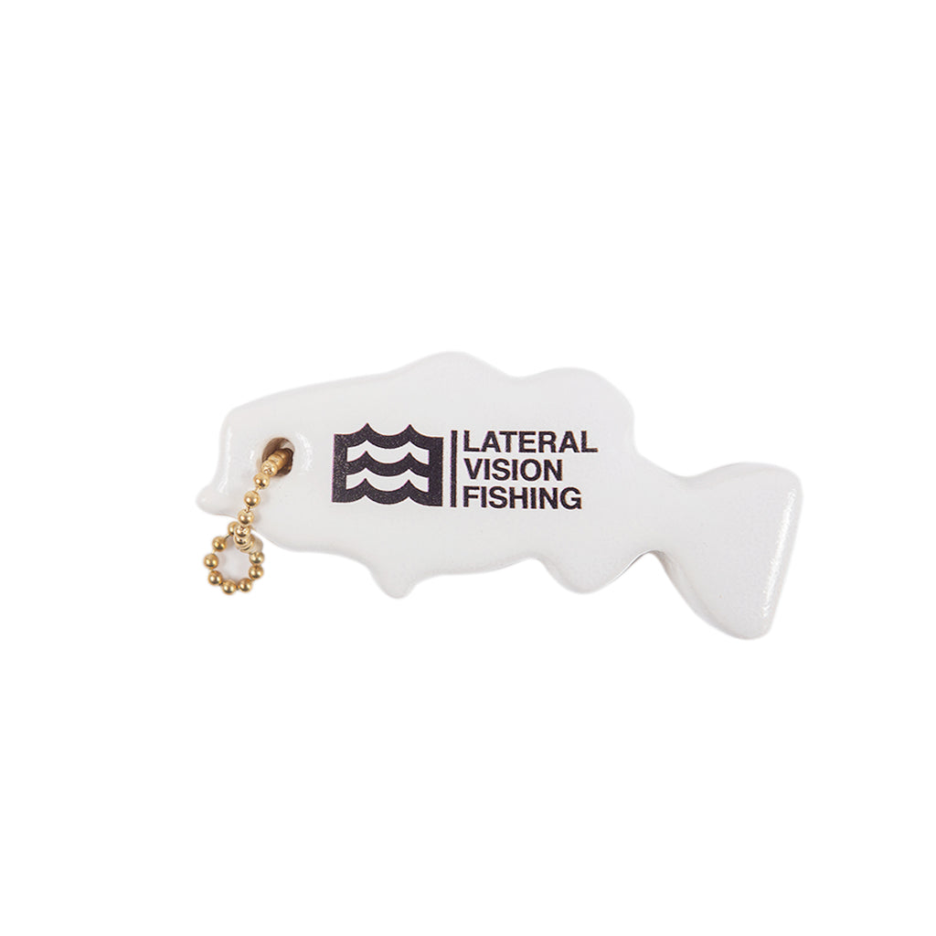 Greenback Key Float (White)