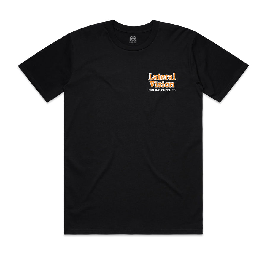 Special Delivery Tee (Black)