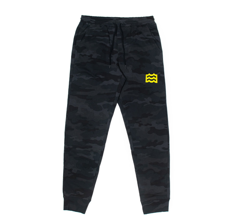 Scout Jogger (Stealth Camo)