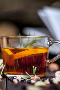 Teas & Tonics for better sleep and less stress 102