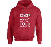 VAB Cancer TKO Swag Collection
