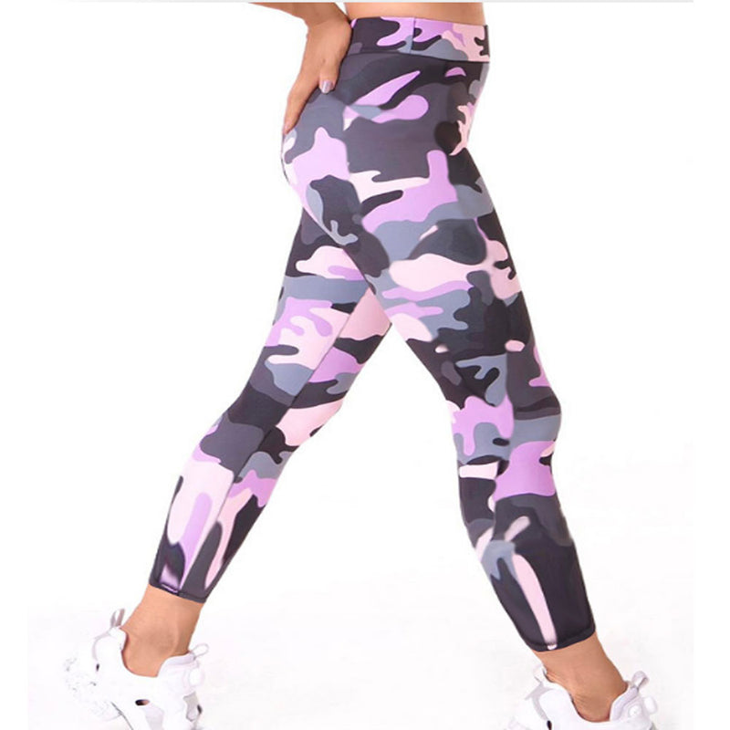 Sporting Leggings For Women In All Sizes And Shapes