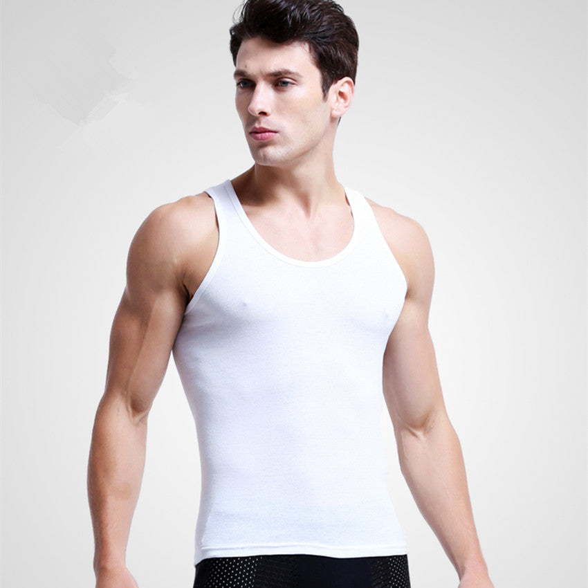 Fitness Tank Top 3 Colors And All Sizes Pack Of 3