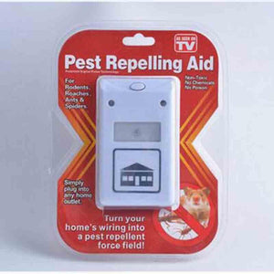 EASY PEST CONTROL PEST REPELLING AID