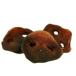 Pig Snouts Dog Treat