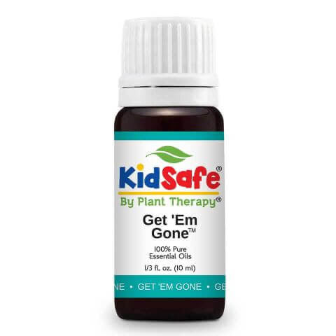 Get 'Em Gone KidSafe Essential Oil