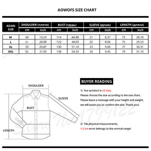 Men's Multi Color Rockabilly Vintage Style Shirts