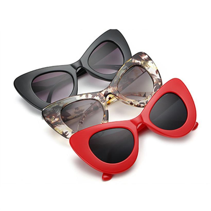 Nirvana Kurt Cobain Clout Goggles Cat Eye Sunglasses