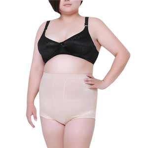Plus Size Tummy Control Panties