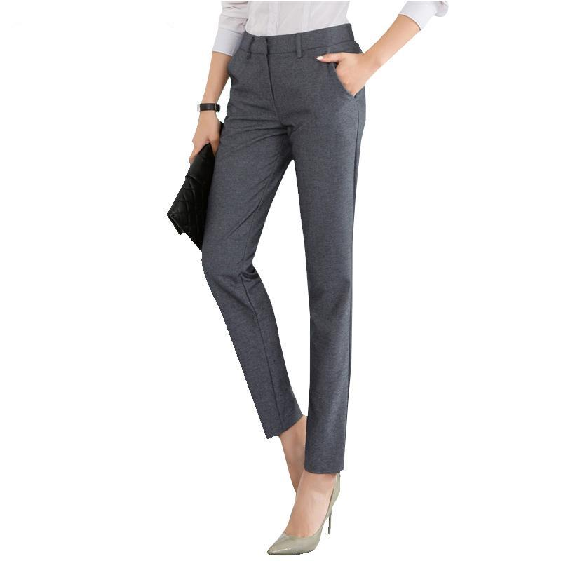 High Quality Formal Office Work Pants