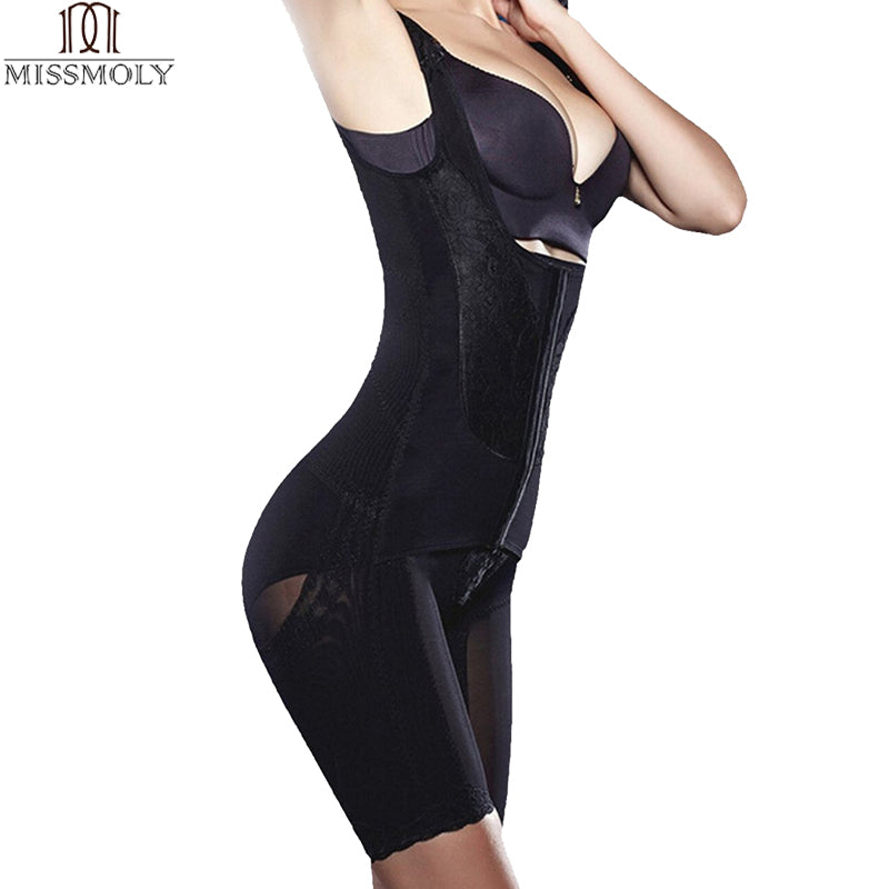 Full Body Shaper Legging Corset