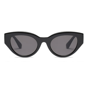 Vintage Retro Classic Cat Eye Sunglasses