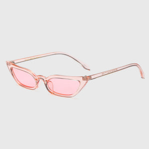 Sexy Retro Chic Cat Eye Sunglasses