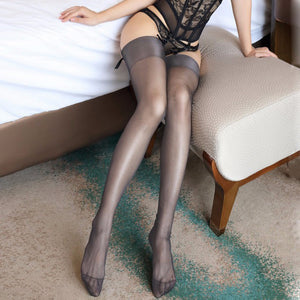 Sexy Retro Nylon Stockings
