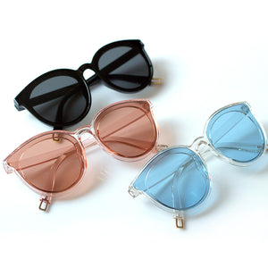 Vintage Korean Style Sunglasses