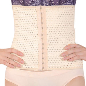 Belly Band Corset Girdle