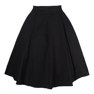Vintage Rockabilly Midi Skirts