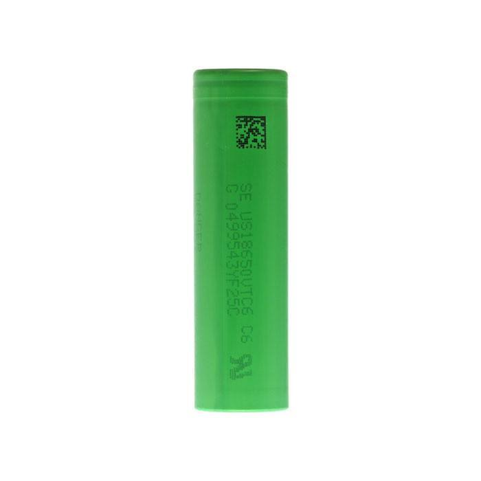 SONY VTC6 18650 BATTERY Batteries Sony