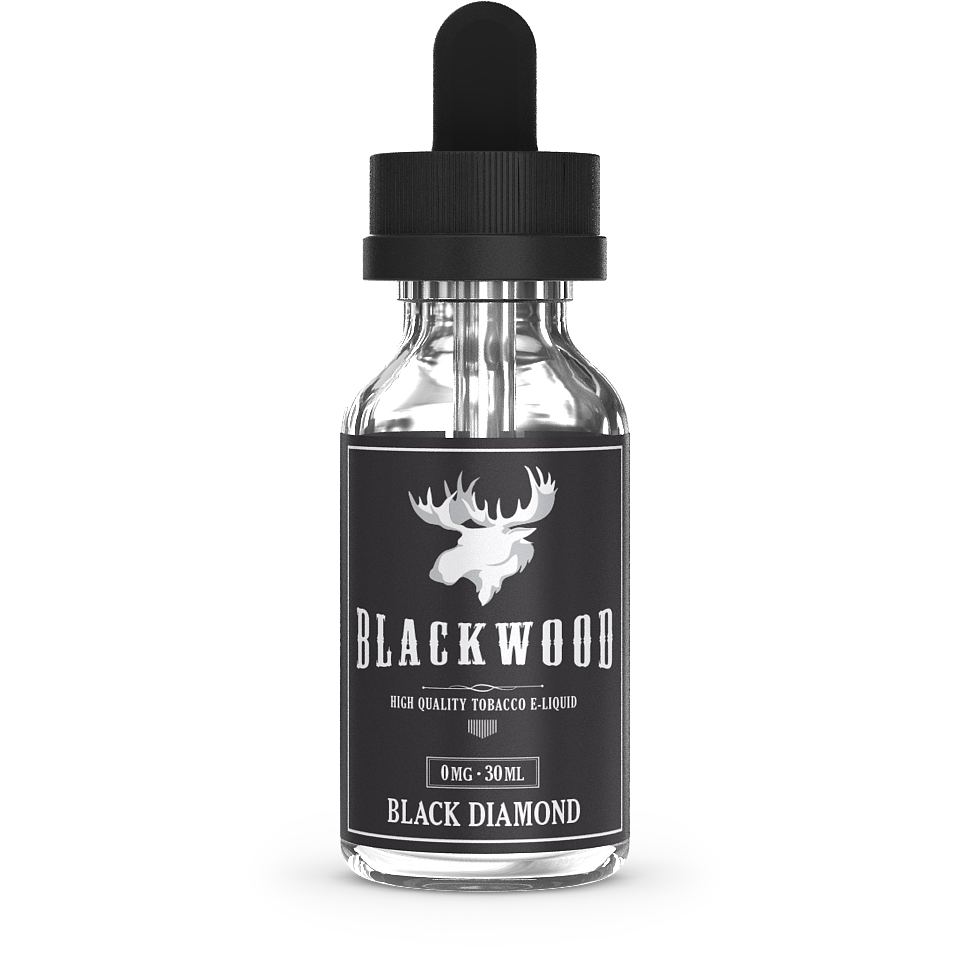 BLACK DIAMOND BY BLACKWOOD 30ML