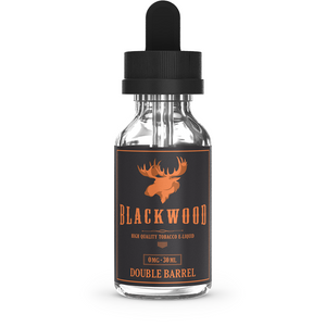 DOUBLE BARREL BY BLACKWOOD 30ML