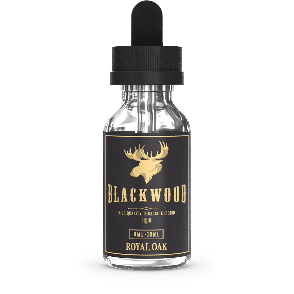ROYAL OAK BY BLACKWOOD 30ML
