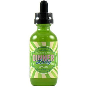 APPLE PIE BY DINNER LADY 60ML