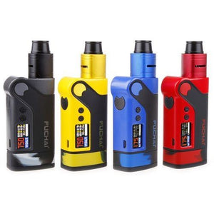 VCIGO K2 BOX MOD KIT BY SIGELEI FUCHAI